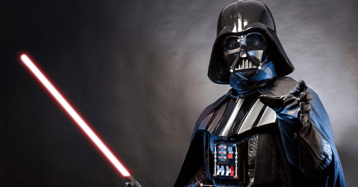 """Nur wahre Jedi können alle 14 Fragen in unserem """"Star Wars"""" Quiz richtig beantworten!"""
