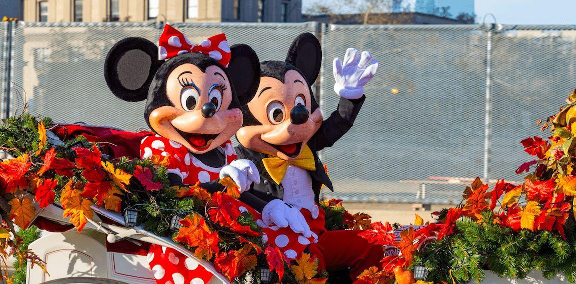 Disney-Filme pausiert
