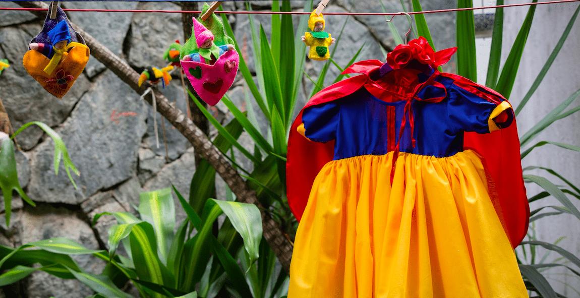 Disney Hochzeitskleider