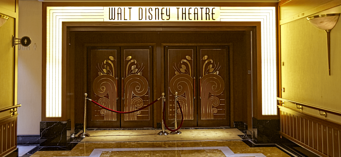 Kommende Disney-Filme