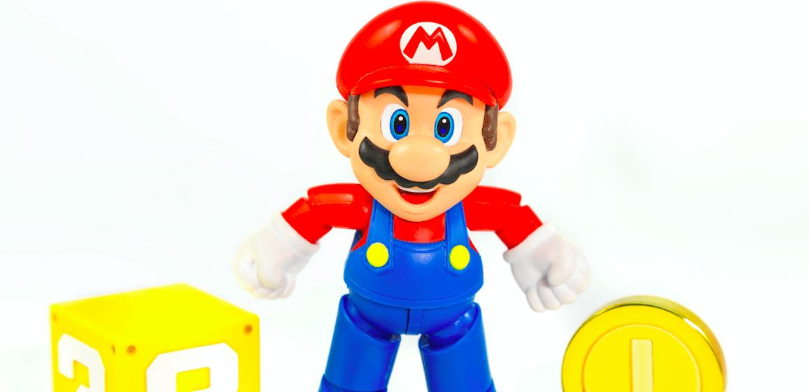 Nintendo-Disney-Marvel-Mashups