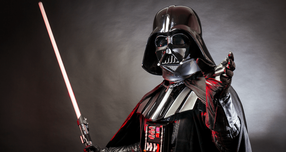 Star Wars und Disney