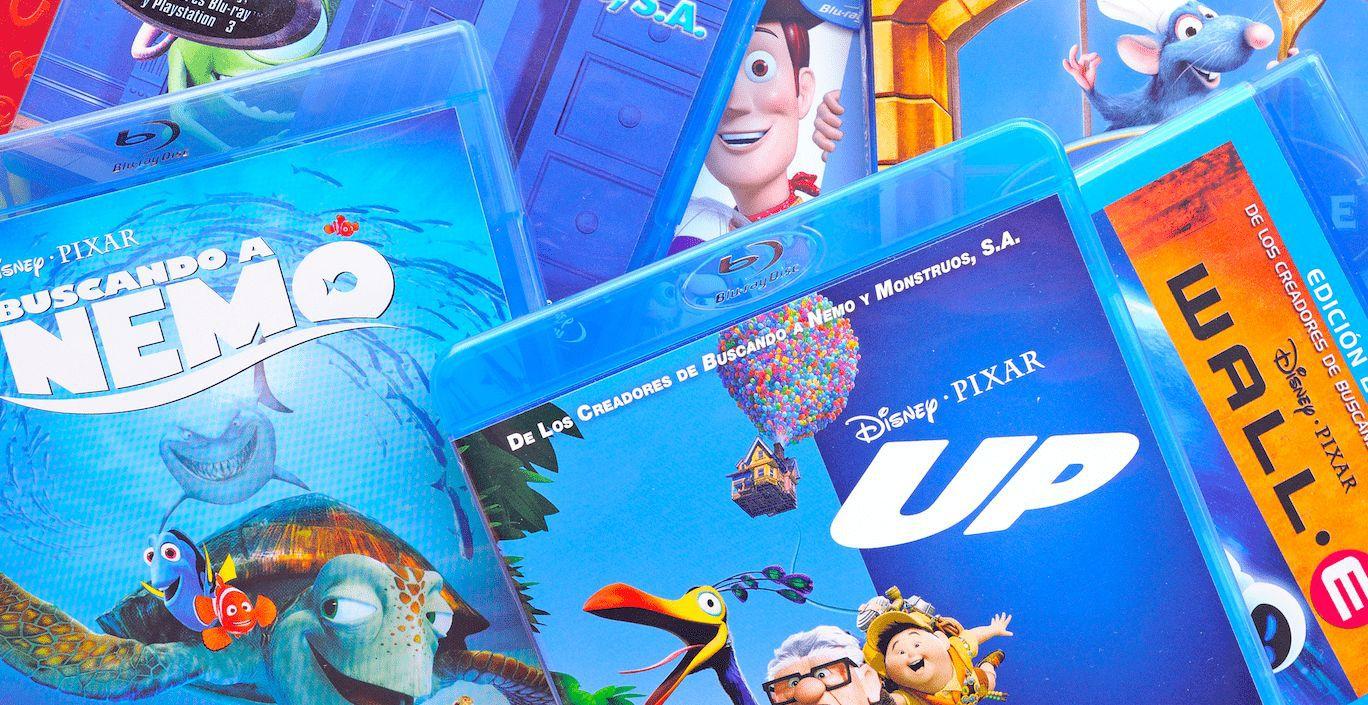Disney Pixar Geheimcode