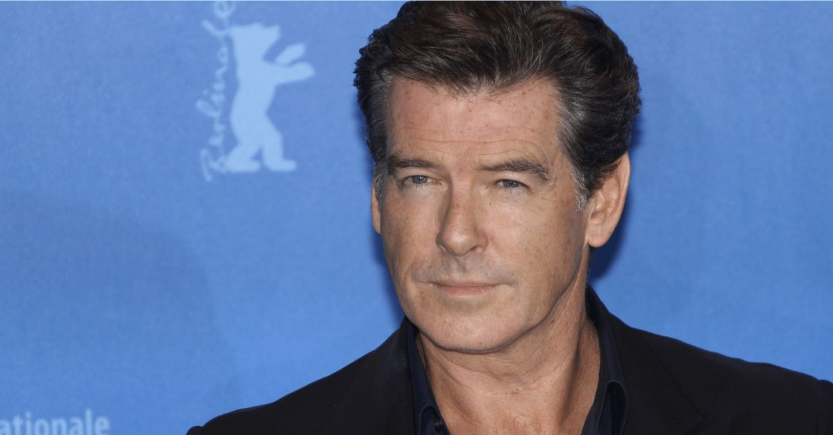 Pierce Brosnan (1)