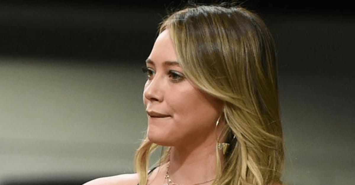 """Gibt es ein """"Lizzie McGuire""""-Comeback? Das sagt Hilary Duff zu den Gerüchten!"""