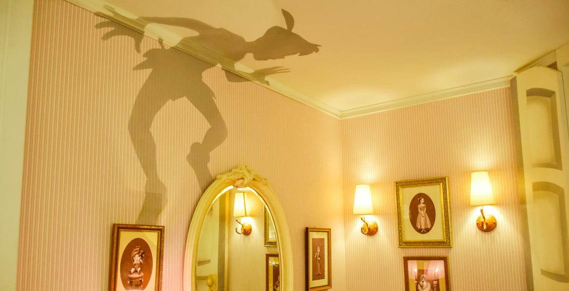 Disney-Haus