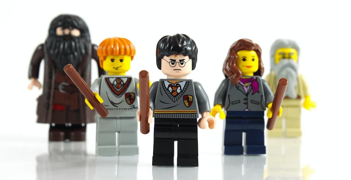 Harry Potter Nervensäge