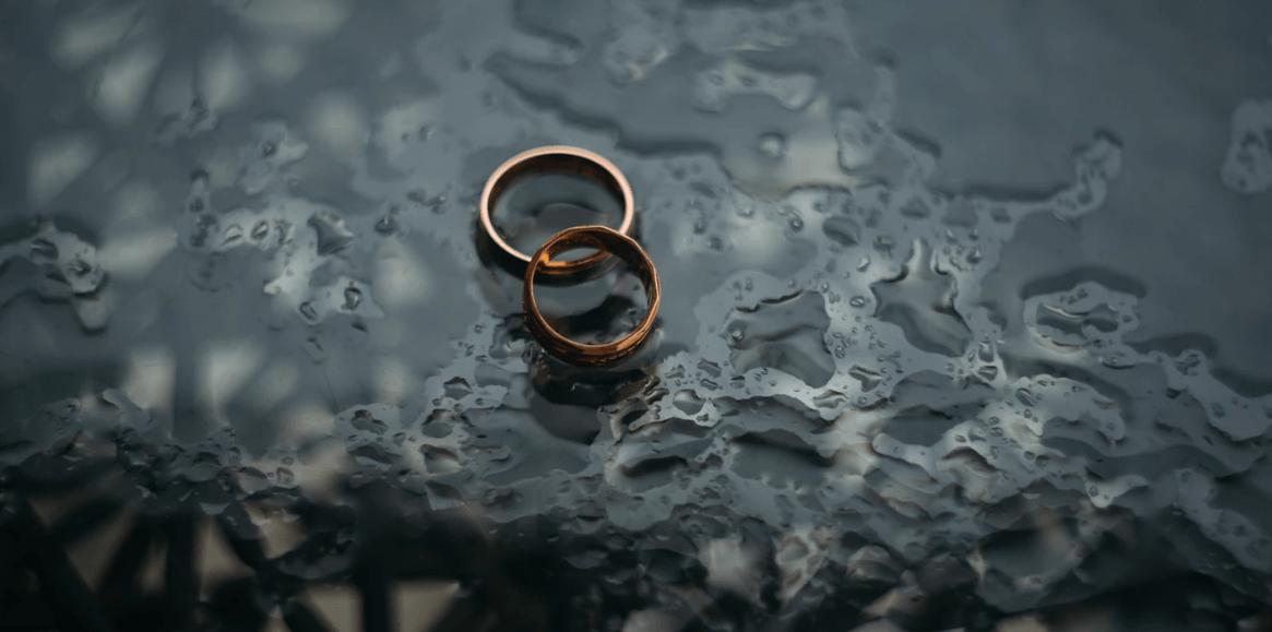 Hochzeitsbräuche und ihr Ursprung
