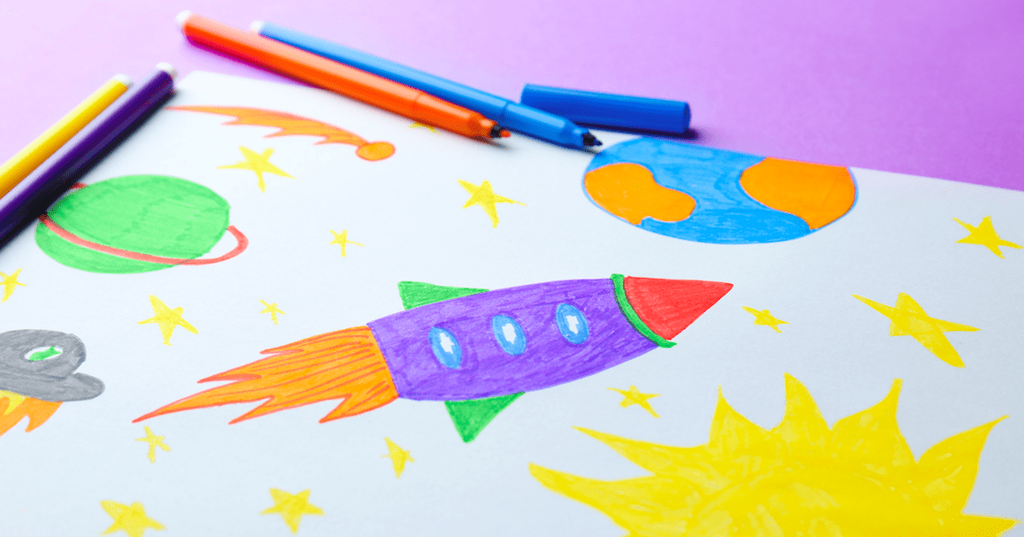 Kindheitsbilder Künstler