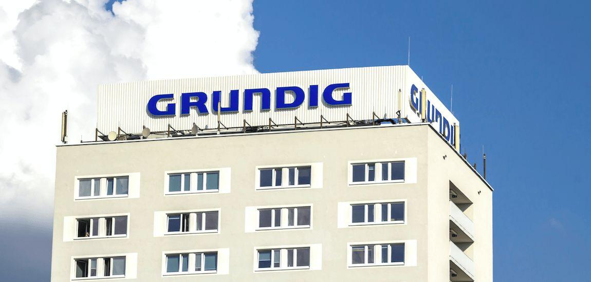 Marken, die nicht mehr deutsch sind