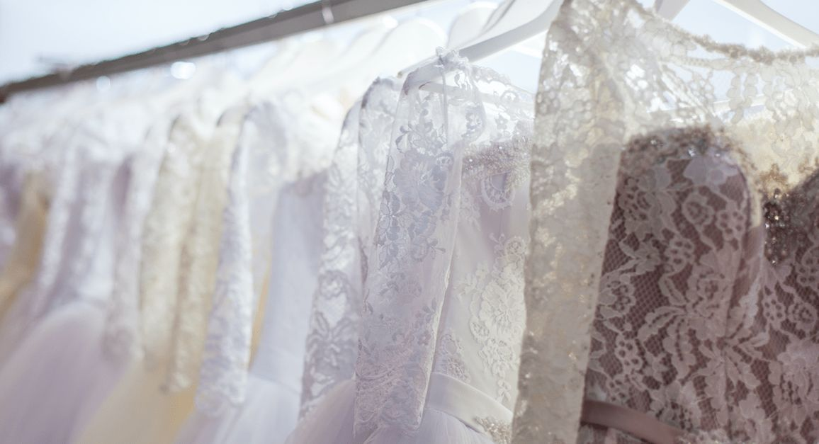 Schlimmste Brautkleider