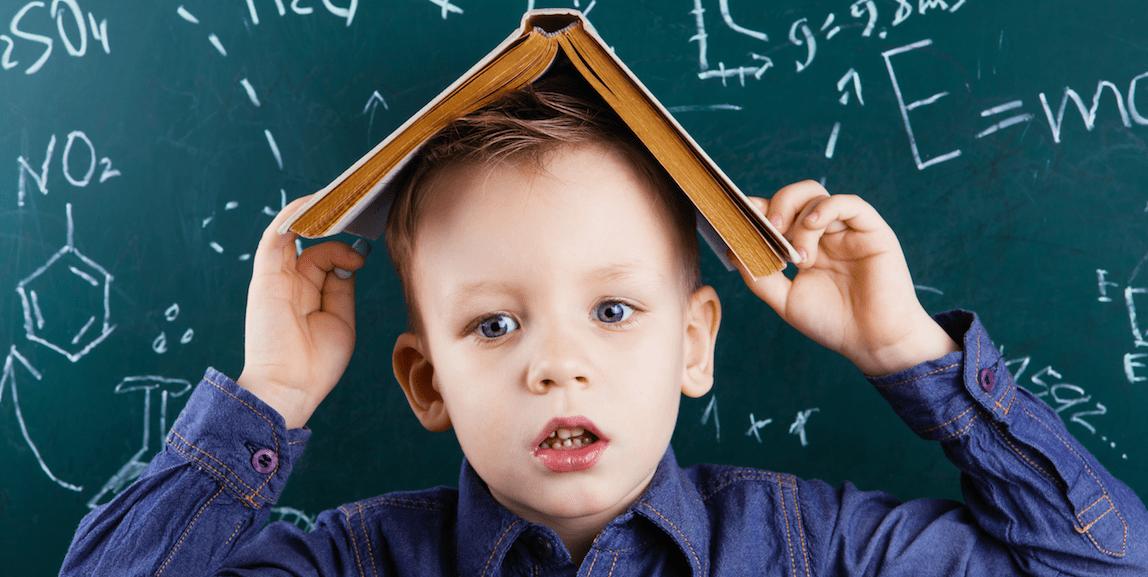 Schüler, die Lehrer verzweifeln lassen