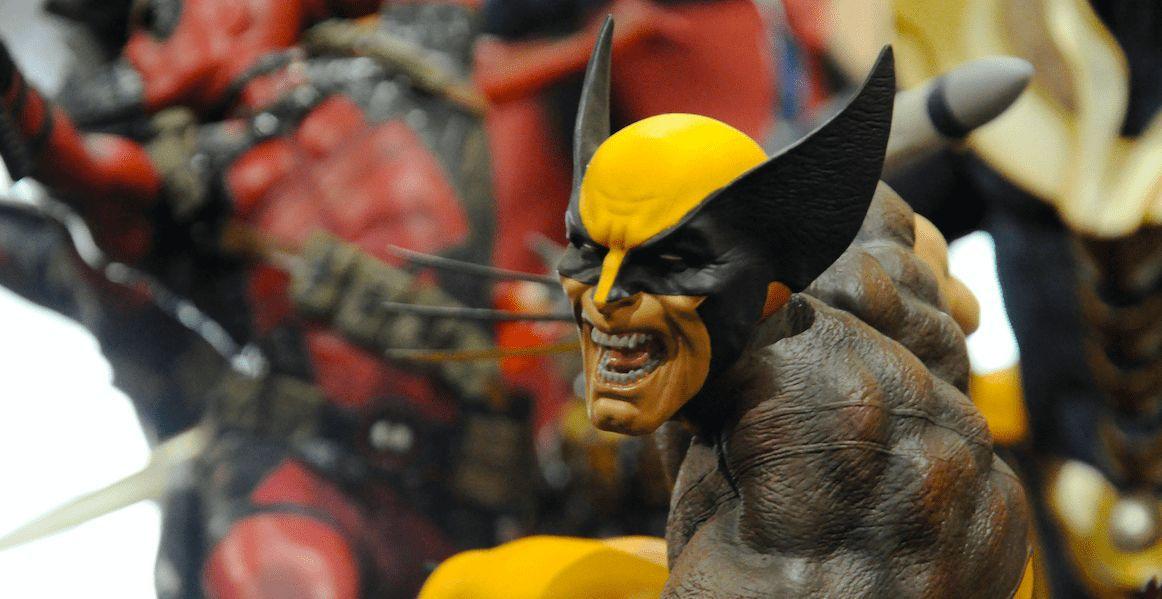 X-Men mit lächerlichen Kräften