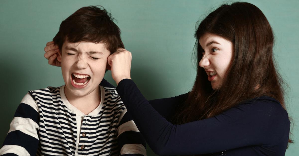 Momente, die du nur kennst, wenn du eine Schwester hast