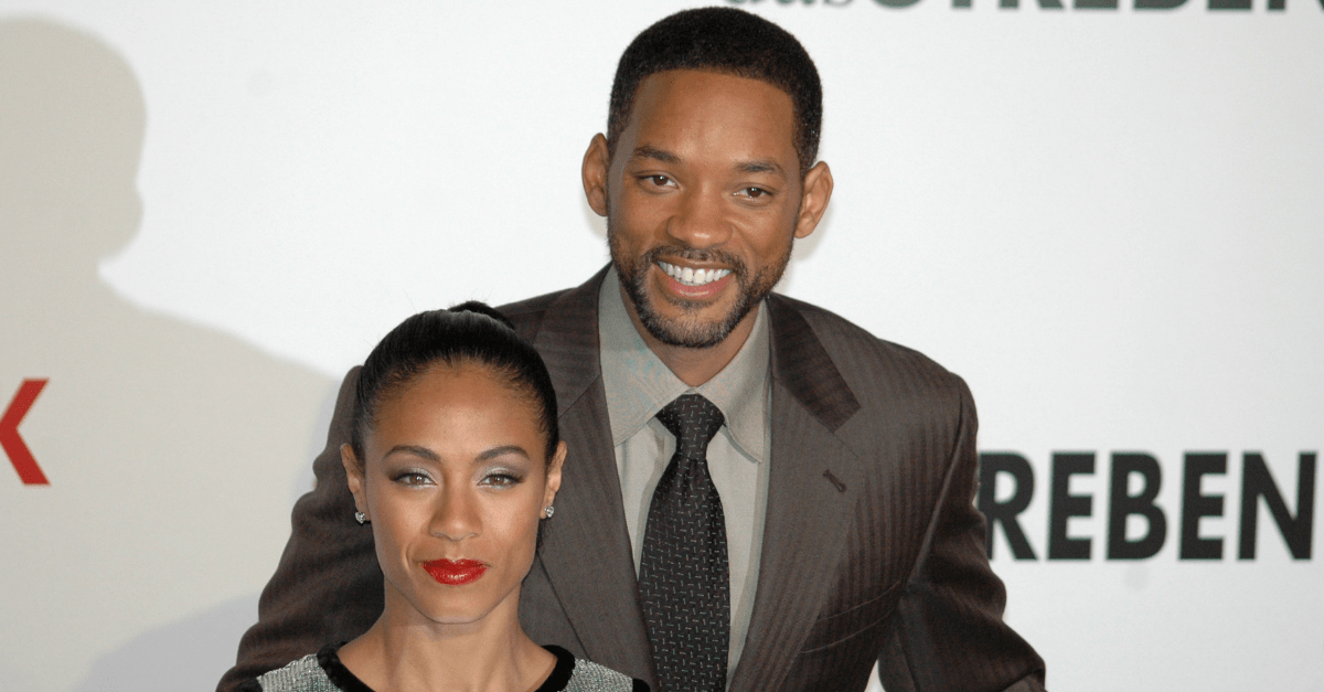 will und jada smith