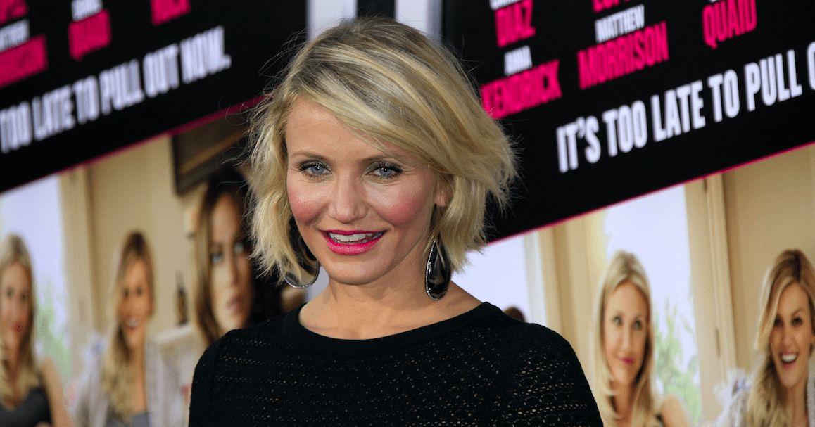 Ältere attraktive Frauen in Hollywood
