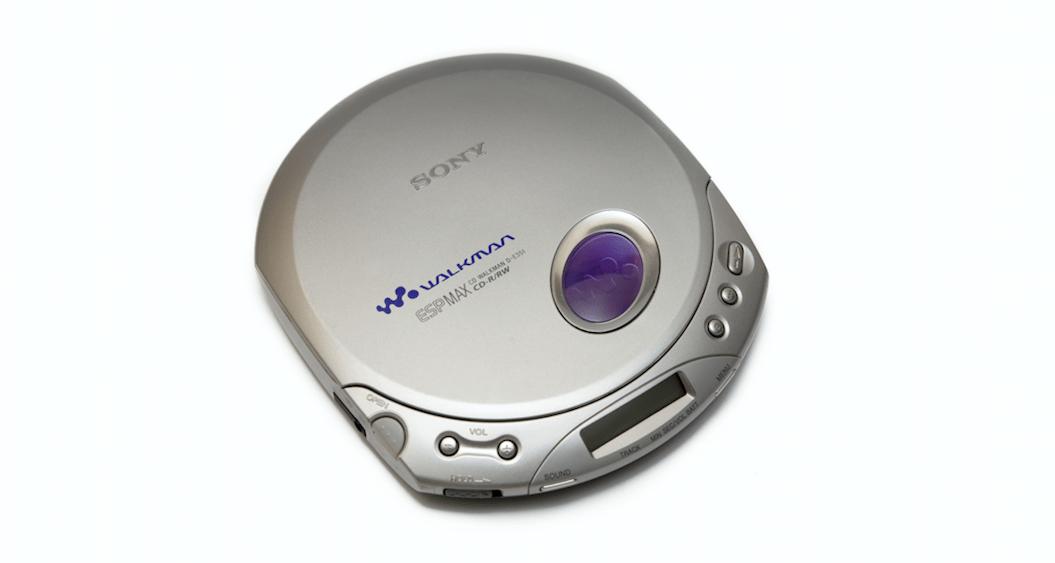 Coole Dinge 90er-Kindheit