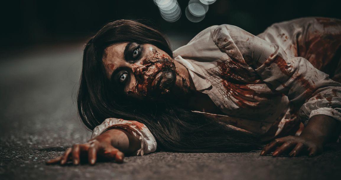 Schlimmste Horrorfilme