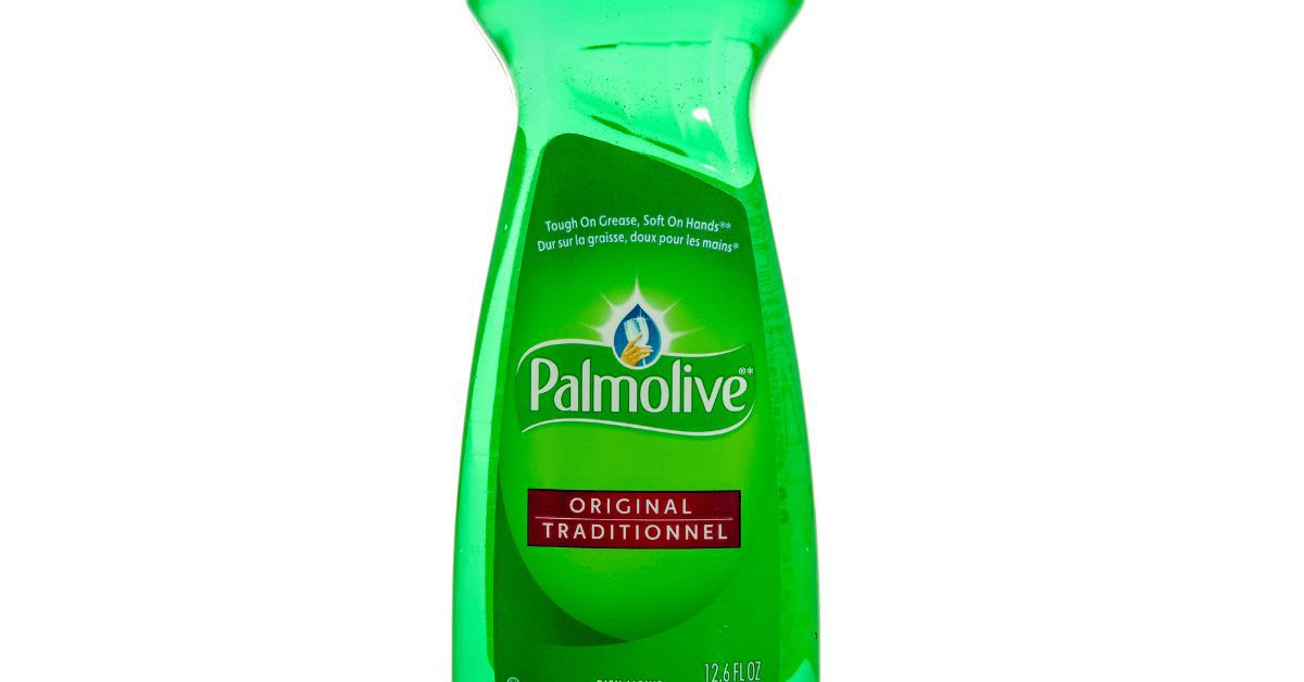 Palmolive Werbung 80er Seife
