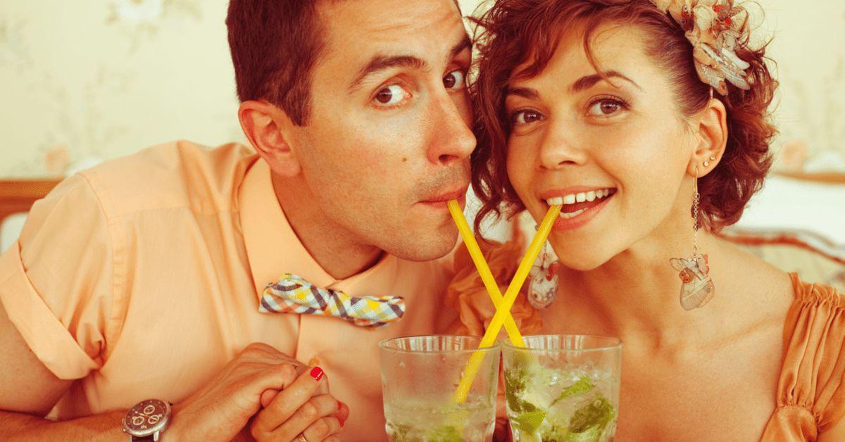 15 irre Dating-Tipps, die aus der Zeit deiner Großeltern stammen!