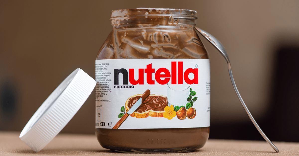 So machst du Nutella Selbst