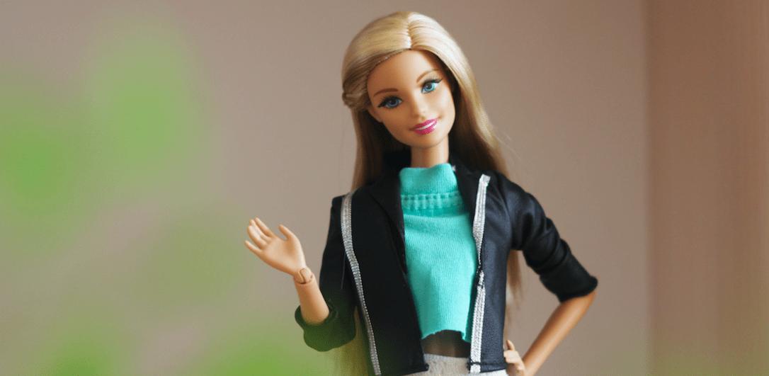 Barbie dunkle Geheimnisse