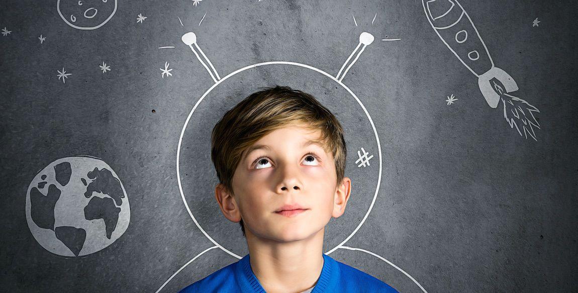 Kinder-Wünsche vs Erwachsenen-Wünsche