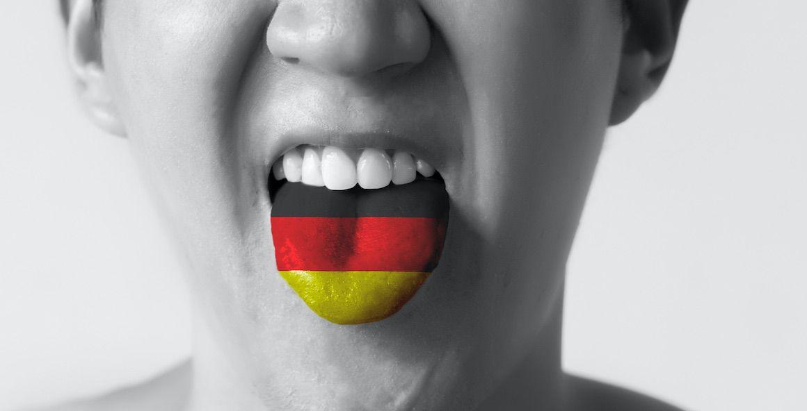 Lange Wörter deutsche Sprache