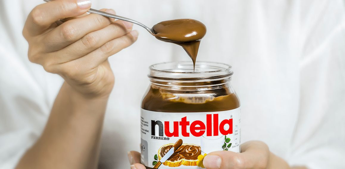 Nutella Fakten