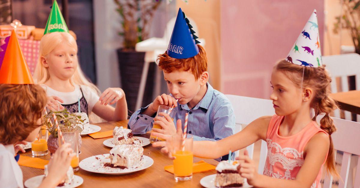 Diese Eltern berichten von den absurdesten Momenten bei Kindergeburtstagen!