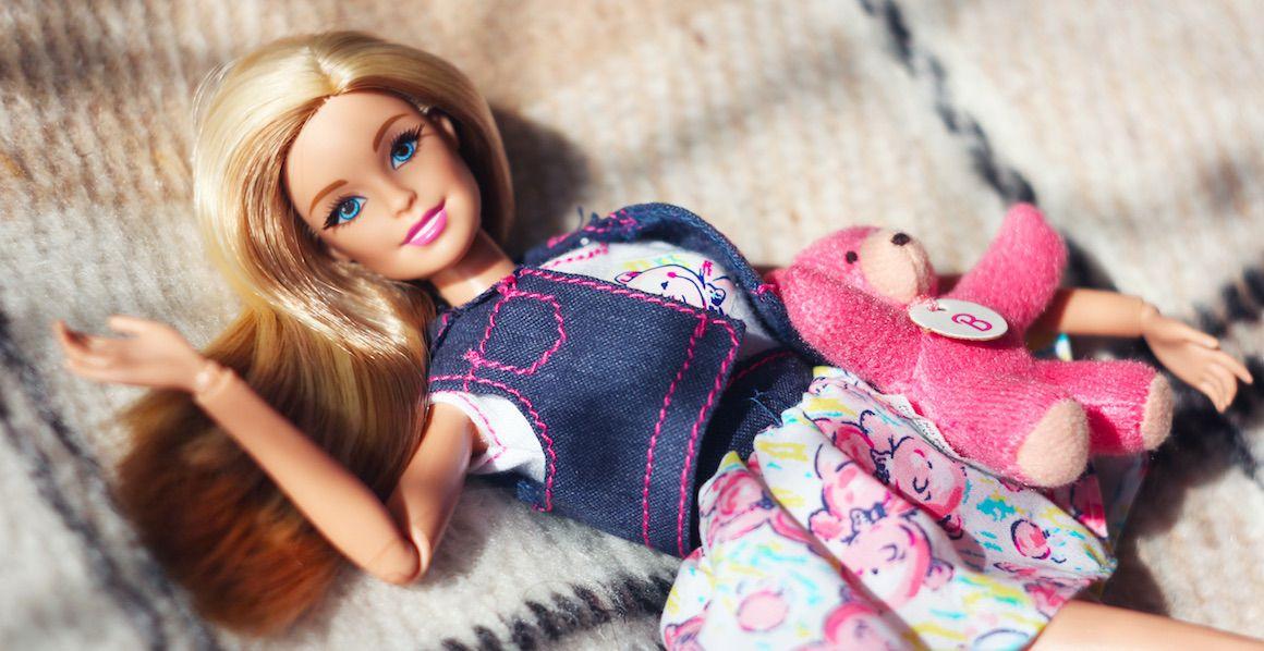 Barbie-Anekdoten