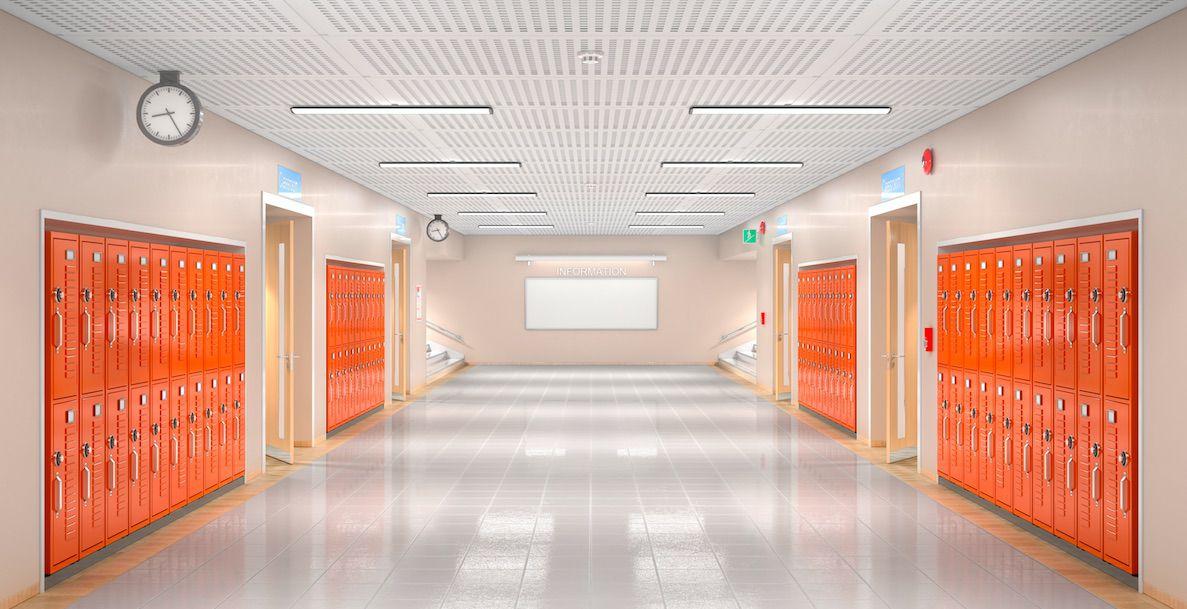 Clevere Ideen von Schulen