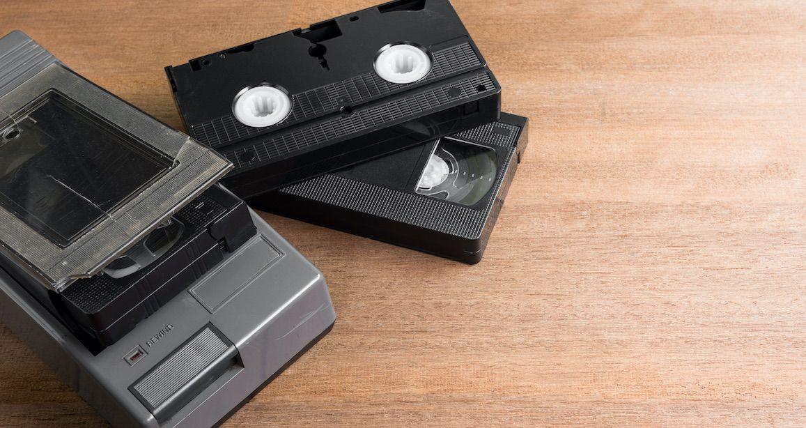 Kindheit der 90er