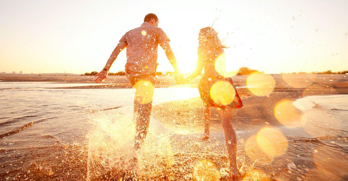 Liebe im Alltag