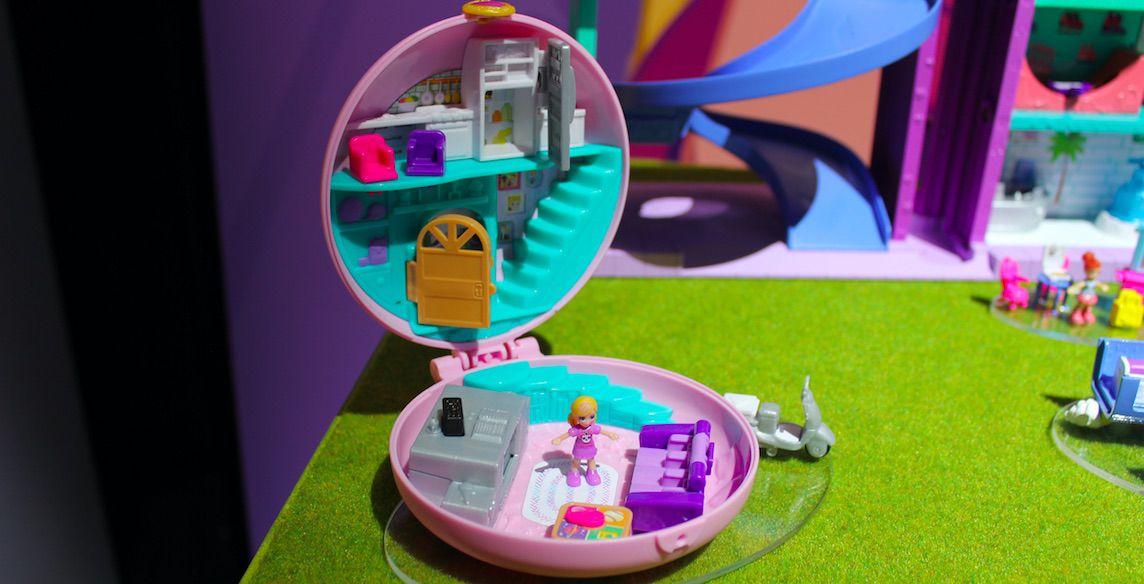Diese Spielzeuge aus deiner Kindheit hast du bestimmt schon