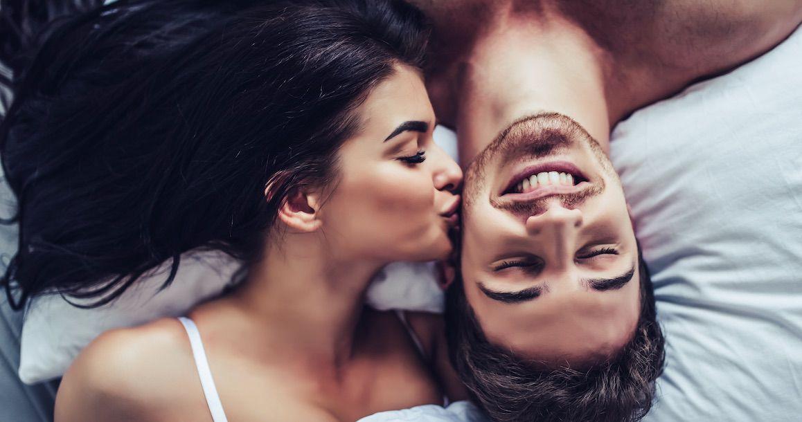 Wie Männer Beziehungen sehen