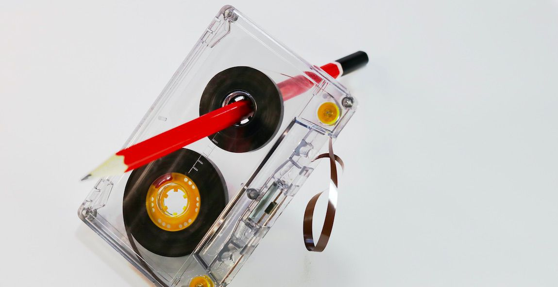 90er Erinnerungen spezifisch