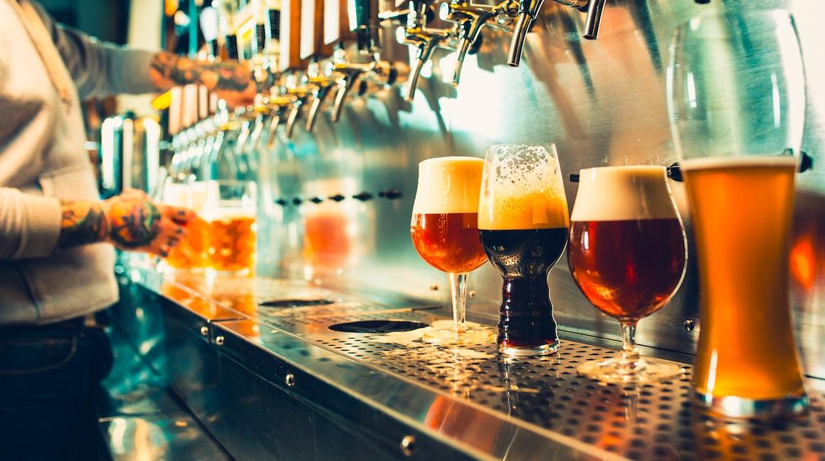 Biermarken Deutschland