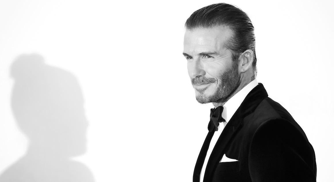 David Beckham, die Prophezeiung