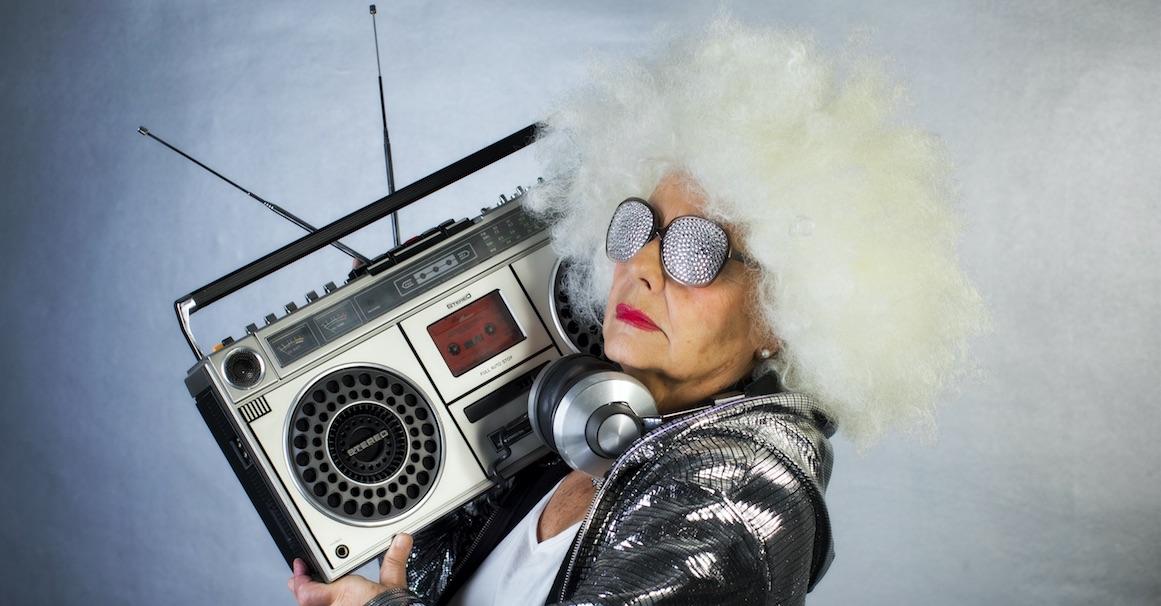 """20 Momente, in denen Menschen gemerkt haben, dass sie """"alt"""" sind …"""