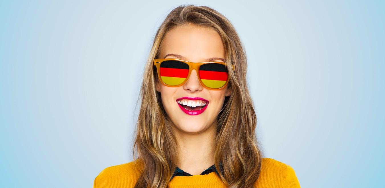20 typisch deutsche Dinge, die du schon seit deiner Schulzeit kennst.