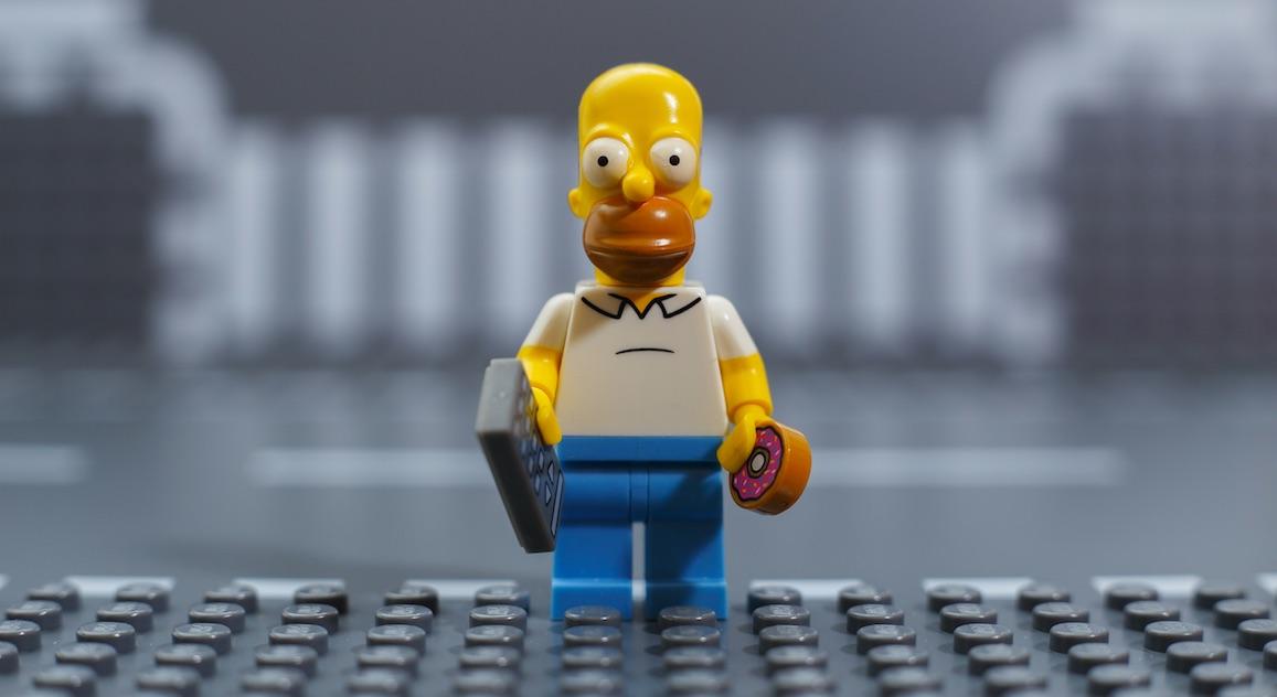 20 Homer Zitate für jede Lebenslage.