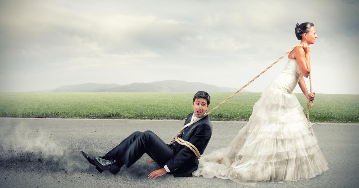12 Wahrheiten über die Ehe, die dir deine Eltern nicht gezeigt haben.