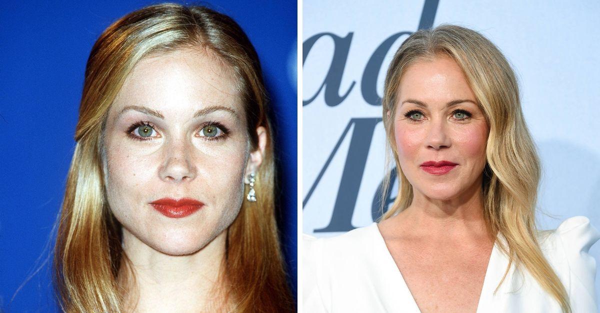 So sahen diese 90s Schauspieler damals aus – und das sind sie heute!