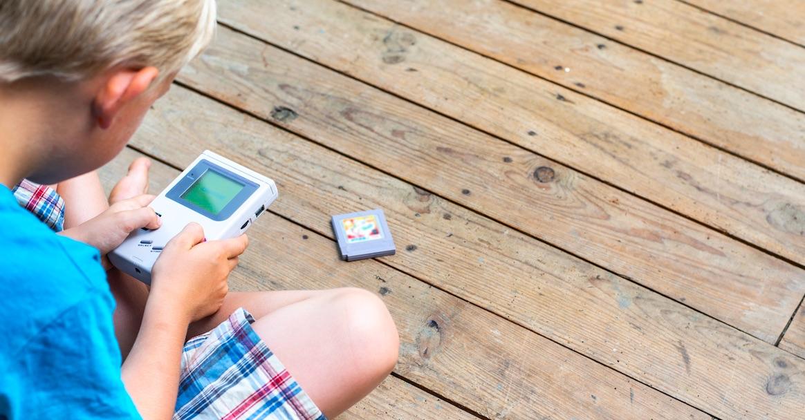 12 Bilder, die dich in wenigen Sekunden in deine Kindheit zurückbringen!