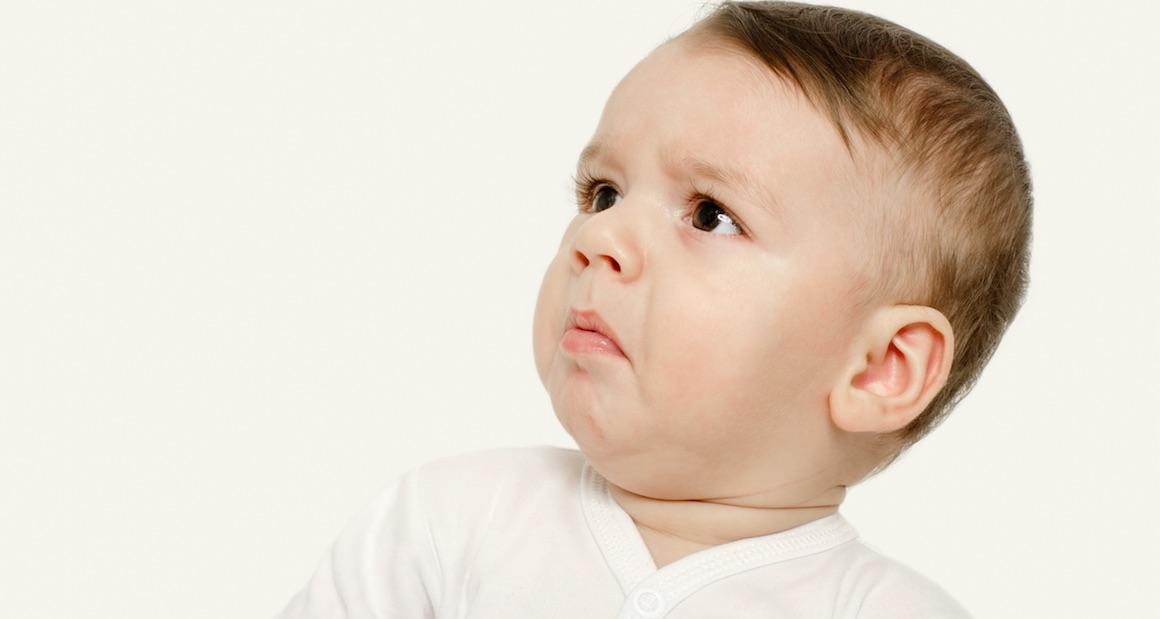 Wie bitte?! 10 eklige Dinge, bei denen Kinder erwischt wurden!