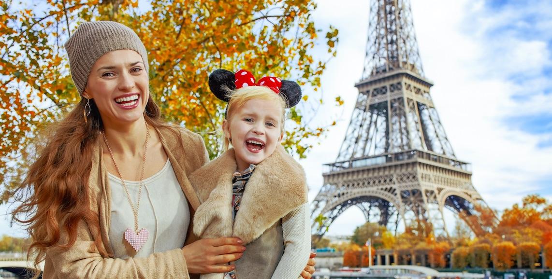 15 Fehler, die die meisten Leute machen, wenn sie Disneyland Paris besuchen!