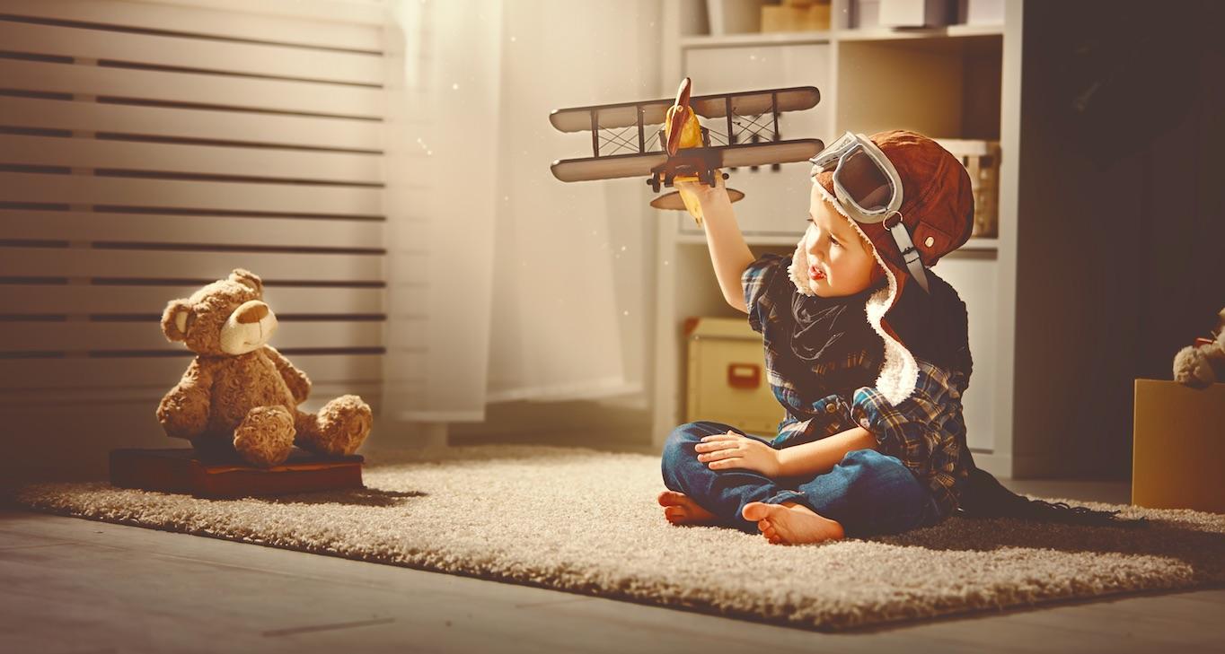 Kindheitsträume vs. Realität: So unterschiedlich fallen die Erfahrungen dieser Leute aus!