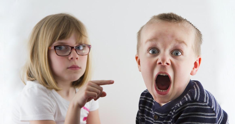 35 Bilder, die beweisen, dass Geschwister eine Plage sind – und das größte Glück der Welt!