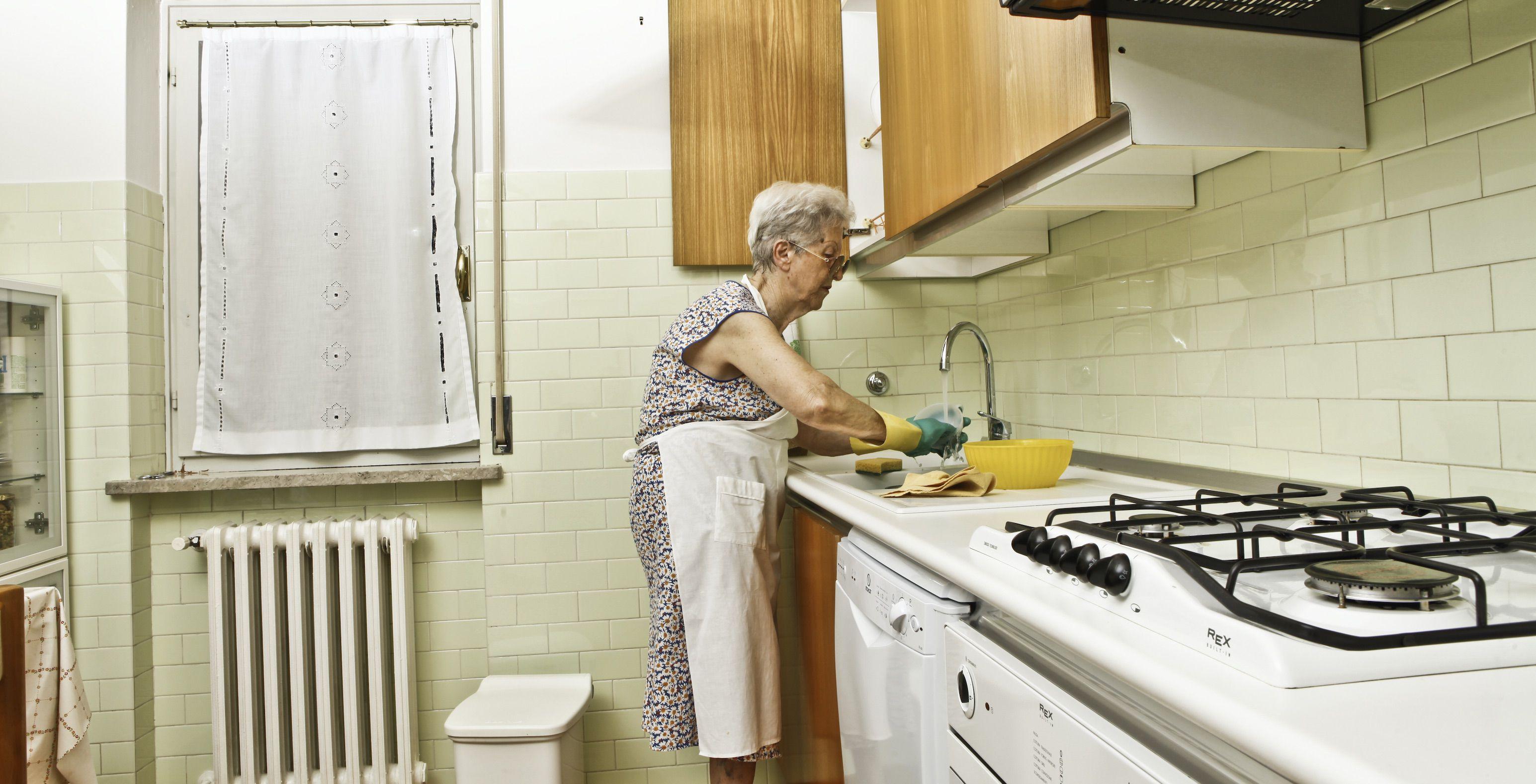 Wetten, dass deine Oma diese 40 Dinge zu Hause hatte?